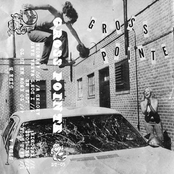 Gross Pointe S/T cover art