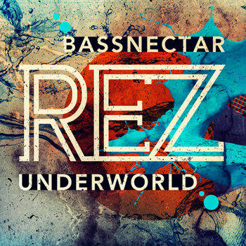 Rez (Bassnectar Remix) cover art