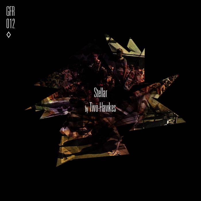 (GFR012) Stellar cover art