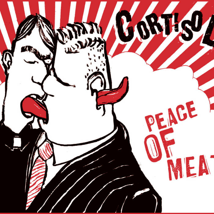 Peace Of Meat cover art