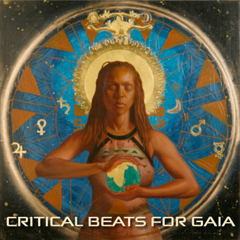 Critical Beats for Gaia cover art
