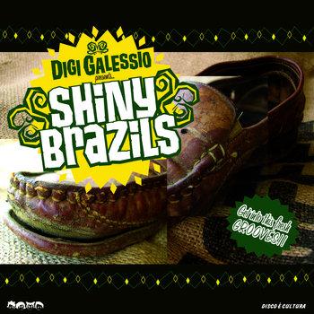 shiny brazils cover art