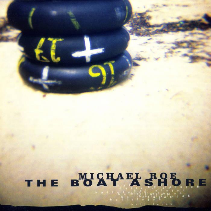 The Boat Ashore cover art