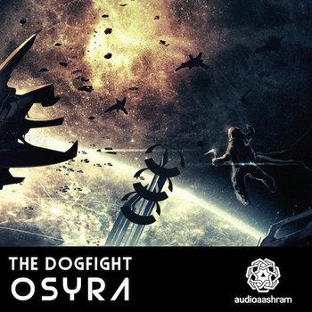 Osyra cover art