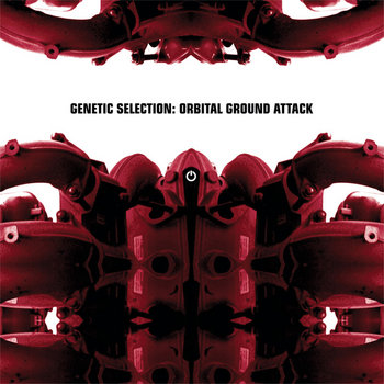 orbital ground attack cover art