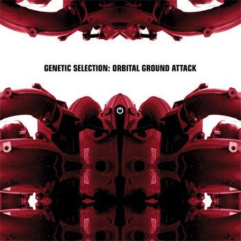 orbital ground attack cover art