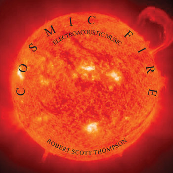 Compact Disc Edition - Cosmic Fire