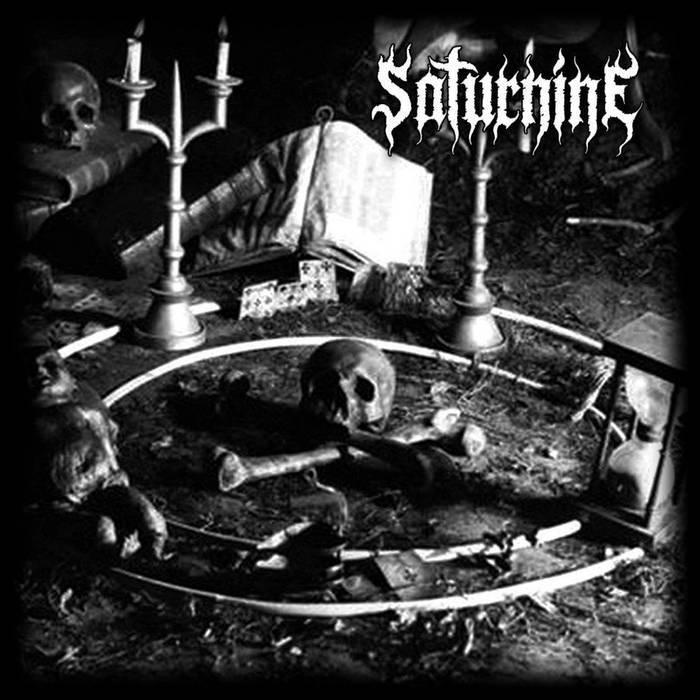 SaturninE Demo cover art