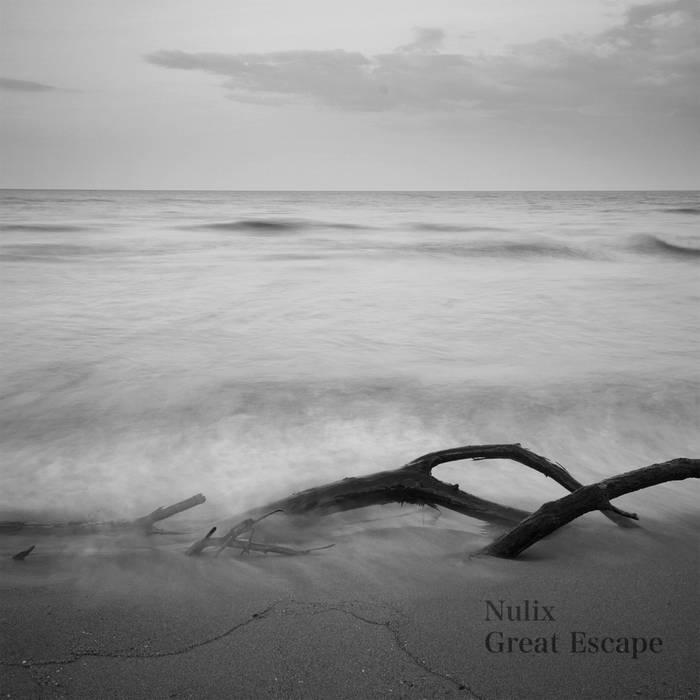 Great Escape cover art