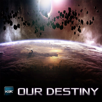 Our Destiny cover art