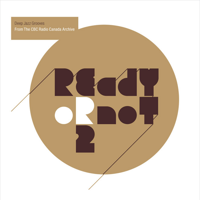 Ready Or Not 2 cover art
