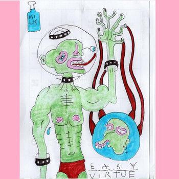 Imp - Easy Virtue cover art