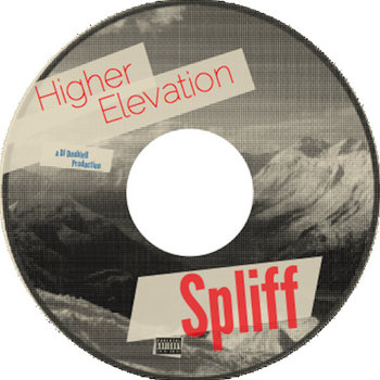 Higher Elevation cover art