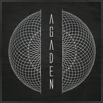 Agaden (Single) cover art