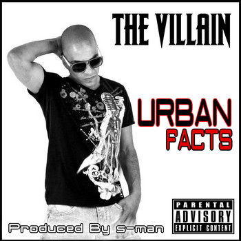 Urban Facts cover art
