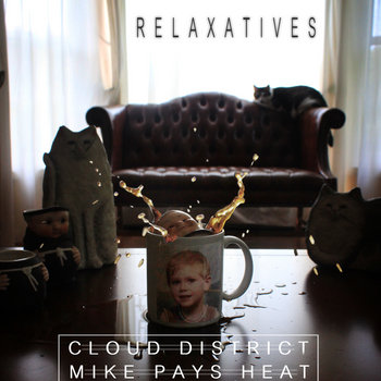 Relaxatives cover art