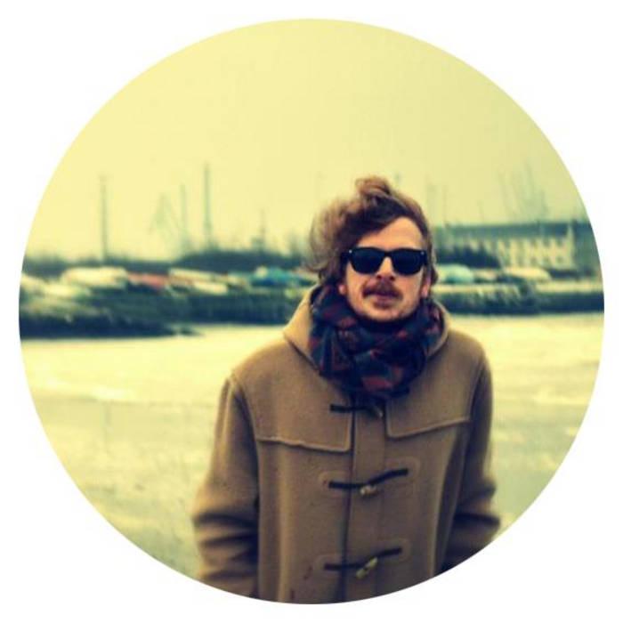 Jens-Ulrik Kleemeyer - EP cover art