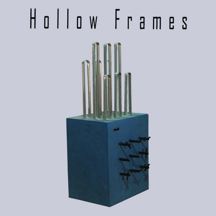 Hollow Frames cover art