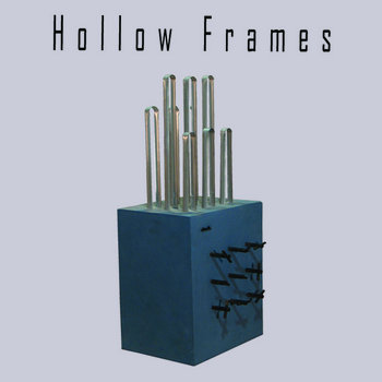Hollow Frames cover art