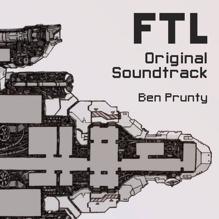 FTL cover art