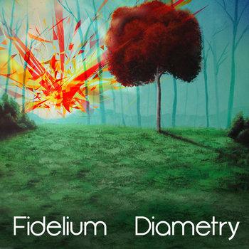 Diametry cover art