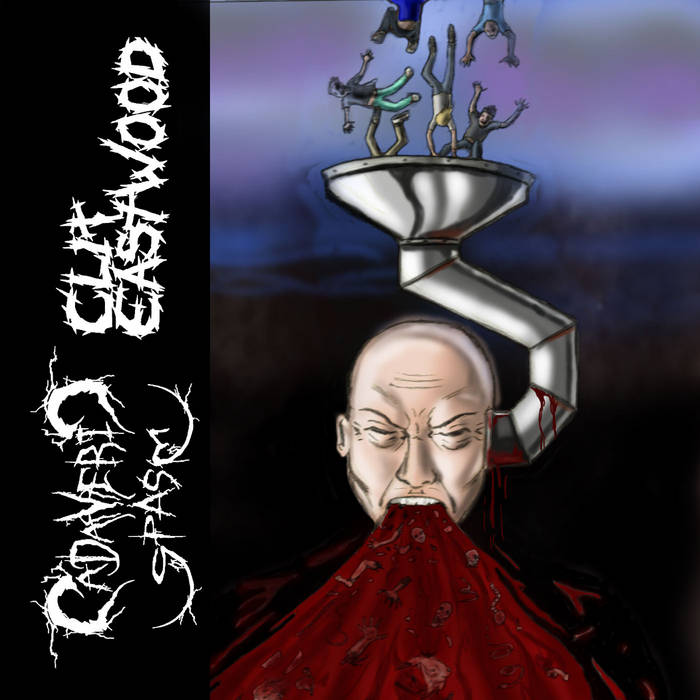 split with Clit Eastwood cover art