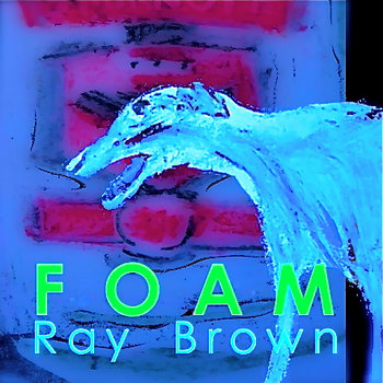 Foam cover art