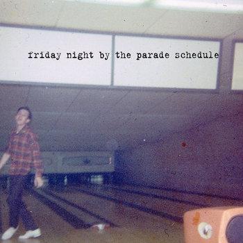 Friday Night cover art