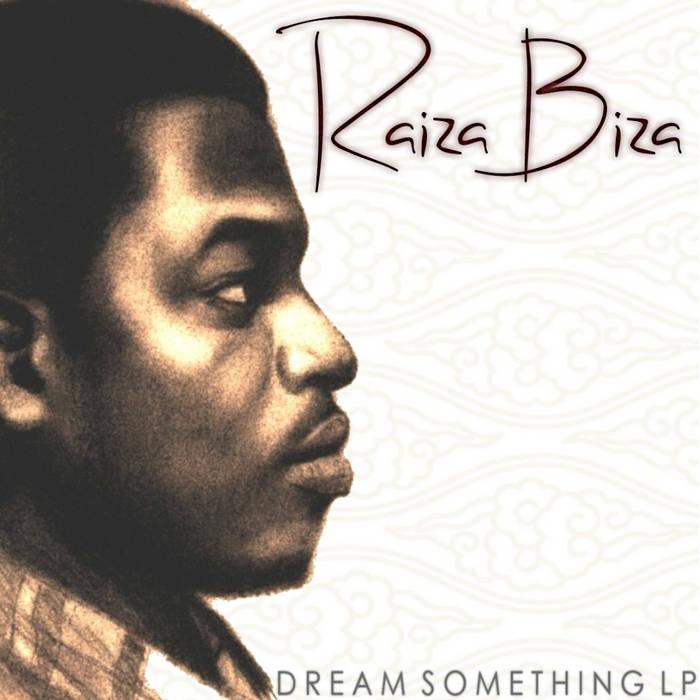 Dream Something LP cover art