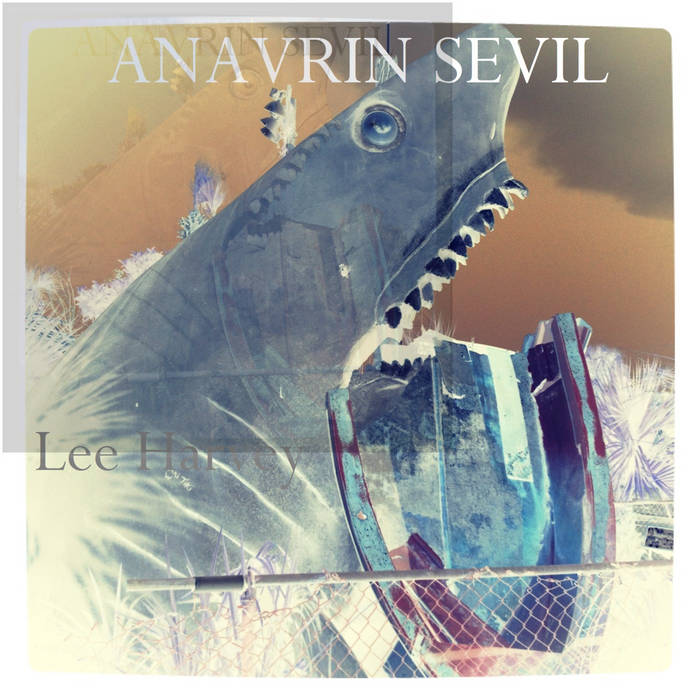Anavrin Sevil (Demo) cover art