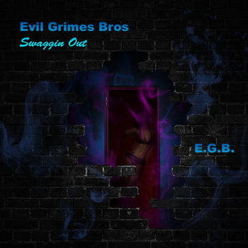 Evil Grimes Bros EP cover art