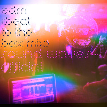 EDM (BEAT to the BOX mix) cover art