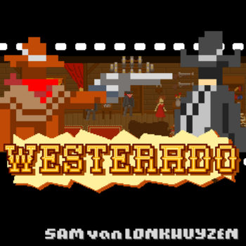 Westerado Original Soundtrack cover art