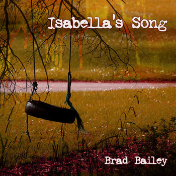 Isabella's Song cover art