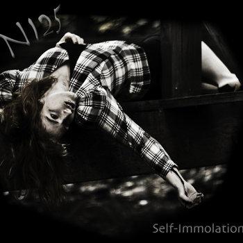 Self-Immolation cover art