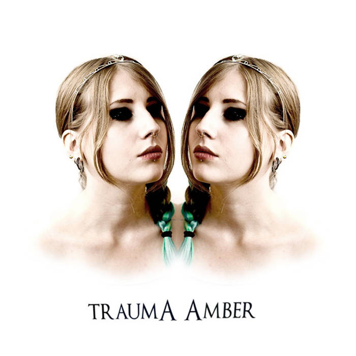 Trauma Amber cover art