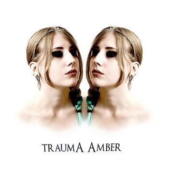 Trauma Amber cover art