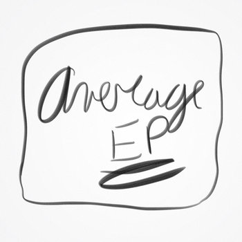 Average EP cover art