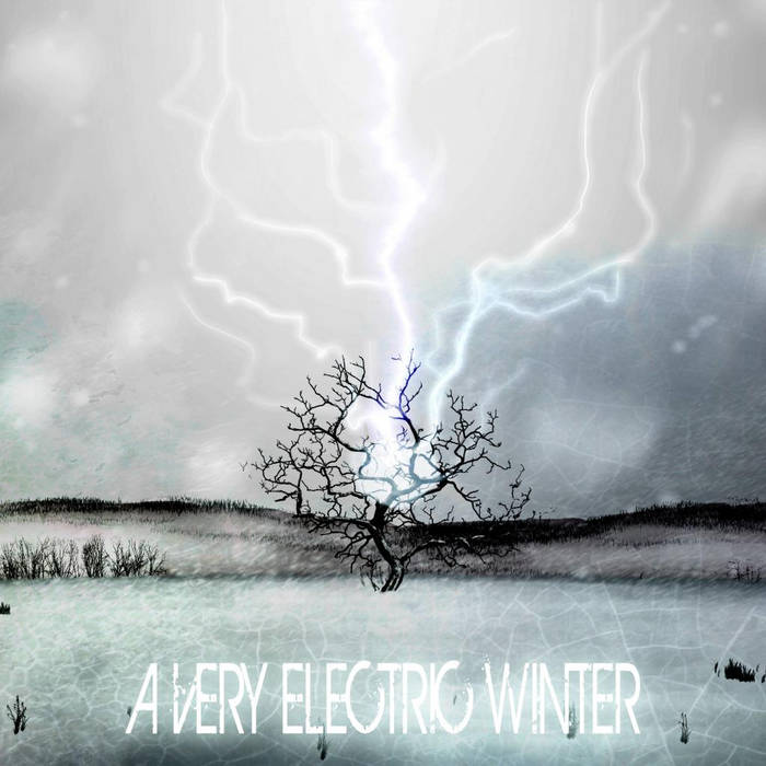 A Very Electric Winter cover art