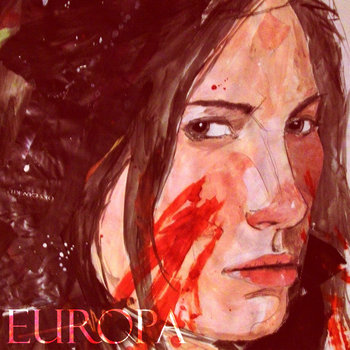 Europa cover art