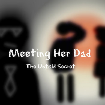 Meeting Her Dad cover art