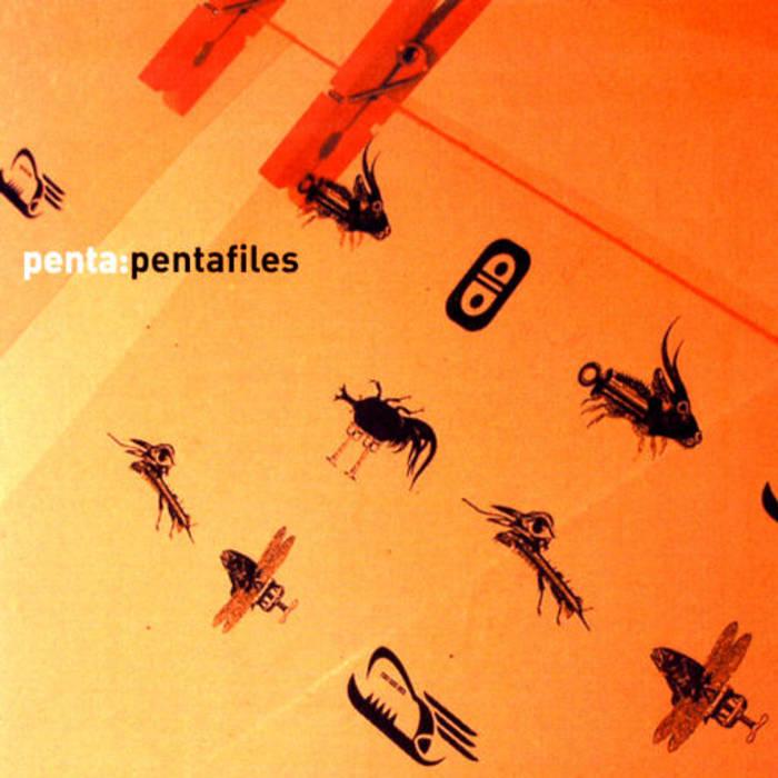 Penta - Pentafiles cover art