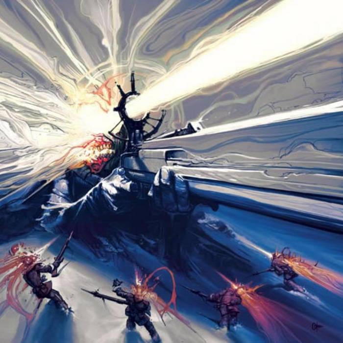 White Breath cover art