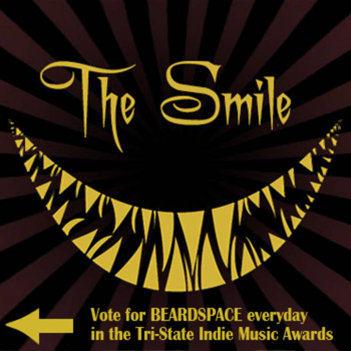 The Smile cover art