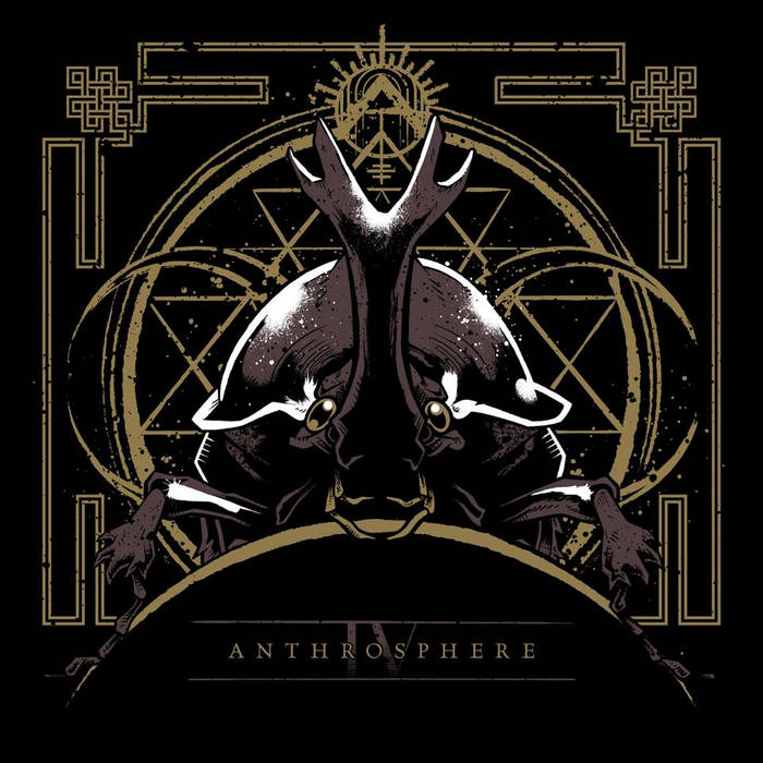 Anthroshpere iV cover art