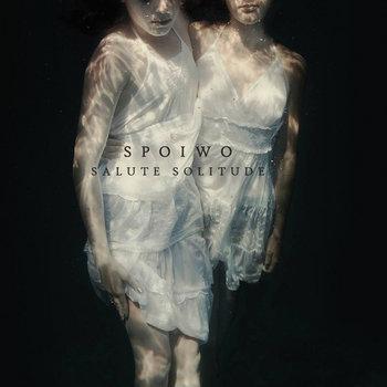 Salute Solitude cover art