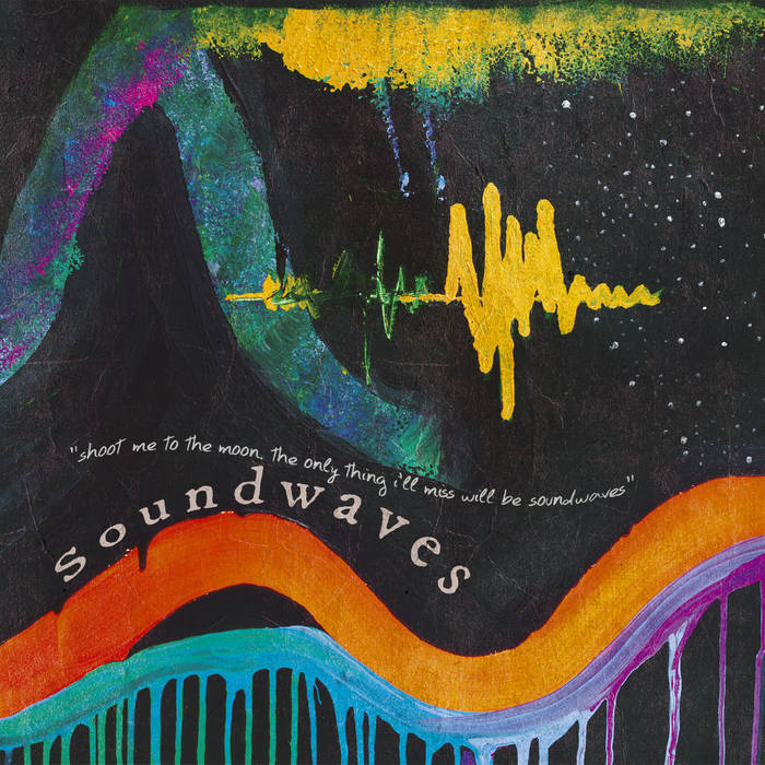 Soundwaves cover art