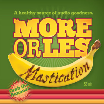 Mastication cover art