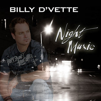 Night Music cover art