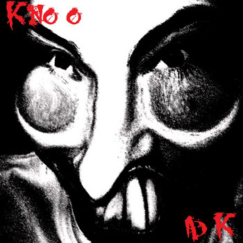 id k cover art